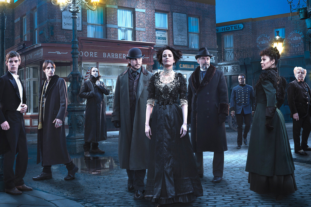 Penny Dreadful Stream
